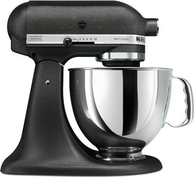 Kitchenaid artisan series 5 quart tilt for Kitchenaid f series
