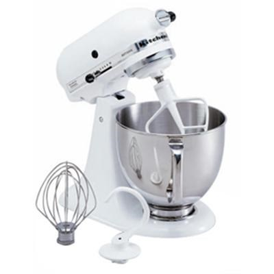 Kitchenaid artisan series 5 quart tilt for Kitchenaid f series accessories