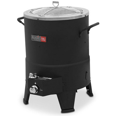 Char Broil The Big Easy Tru Infrared Oil