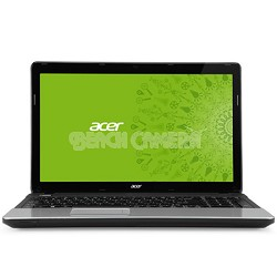 "Aspire E1-571-6853 15.6"" Notebook PC - Intel Core i5-3230M Processor (Black)"