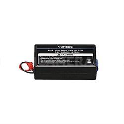 5200mAh 1-Cell / 1S 3.6V LiIon Battery: ST10