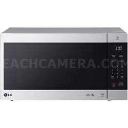 2.0 Cu. Ft. NeoChef Countertop Microwave in Stainless Steel (OPEN BOX)