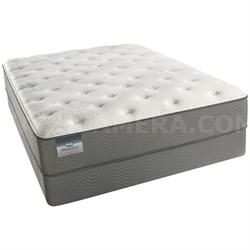BeautySleep Rain Plush Mattress TT PS - Full - 700753438-1010