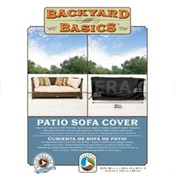 Patio Sofa Cover, 85 x 40 x 35 Inch