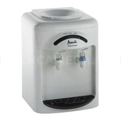 Cold and Room Temperature Tabletop Water Dispenser - WDT35EC