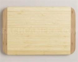 """14"""" x 10"""" inch Bamboo Cutting Board"""