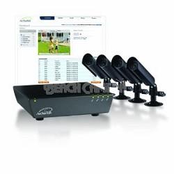 AFKCB04S1 Video Surveillance System