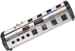 HTS 1000 MKIII PowerCenter with T2 circuitry