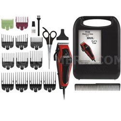 Clipper Clip 'n Trim 2 In 1 Hair Cutting Clipper/Trimmer Kit - 79900-1501