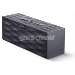 Big Jambox Wireless Bluetooth Speaker - Graphite Hex