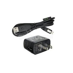 SPN5504 Micro USB Home and Travel Charger