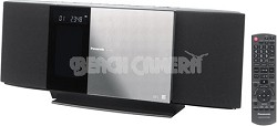 SC-HC30 Compact Stereo System - OPEN BOX