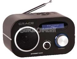 GDI-IRP600 WiFi Wireless Internet Radio