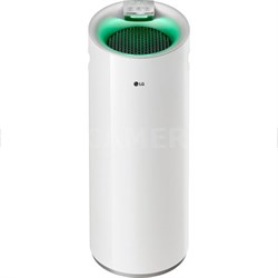 Tower-Style Air Purifier