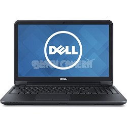 "Inspiron 15 15.6"" Touch i15RVT-3762BLK Notebook - Intel Pentium Dual Core Proc."
