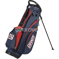 NFL New York Giants Golf Carry Bag