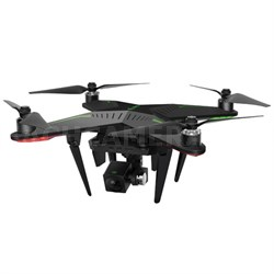 XPLORER 4K Aerial UAV Drone Quadcopter + HD Video Camera & 3-Axis Gimbal (16506)