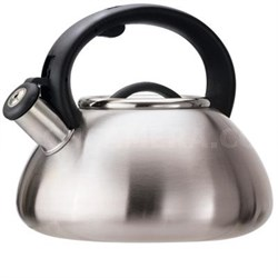 Whistling Kettle Stainless