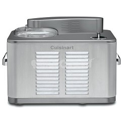 ICE-50BC Supreme Commercial Quality Ice Cream Maker - Refurbished