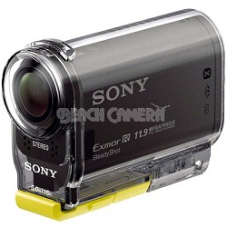 HDR-AS30V High Definition POV Action Video Camera - OPEN BOX