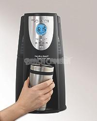 Deluxe Brewstation 47454 Coffee Maker