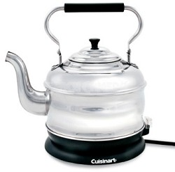 Traditional Cordless Elkectric Kettle (RK-17)