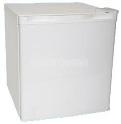1.7 Cu. Ft. Refrigerator/Freezer