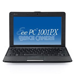 Eee PC 1001PX-EU2X-BK 10.1-Inch Netbook (Black)