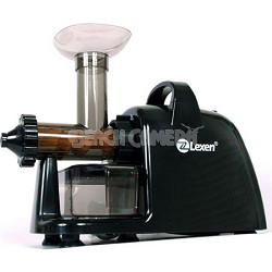 Healthy Juicer GP62 Electric Multi-Purpose Wheatgrass, Fruit, Vegetable Juicer