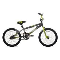 Nebula Boy's Freestyle Bike (20-Inch Wheels)