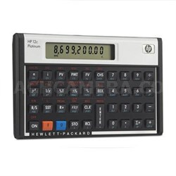 HP12C Finance Calculator