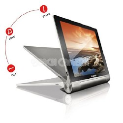 "16 GB IdeaTab Yoga 10.1"" Tablet"