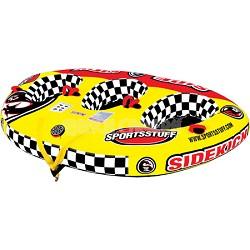 Sidekick 3 Inflatable Triple Rider Towable