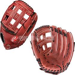 """Heart of the Hide 12 3/4"""" Fielding Glove"""