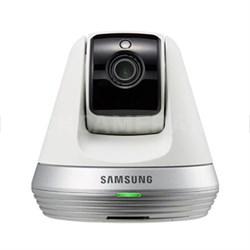 SmartCam Pan Tilt 1080P Cam Wh