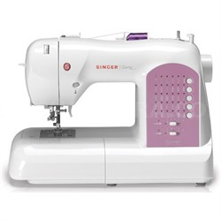 8763 Curvy Computerized Sewing Machine - Manufacturer Refurbished