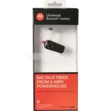 H680 Espresso Bluetooth Headset