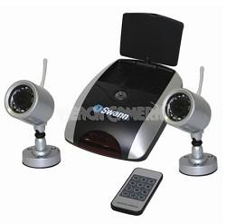 Night Hawk 2-Camera Kit (SWPWOC2)