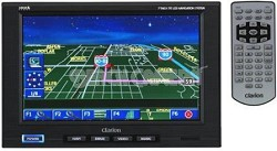N.I.C.E-- Navigation in-car Entertainment System **Open Box**