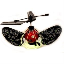 Flying Machines Hand Flyer Star Fighter