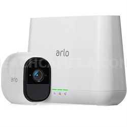 Arlo Pro Security System with Siren - VMS4130-100NAS