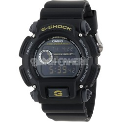 Men's DW-9052-1CCG G-Shock Military Watch