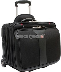Swissgear PATRIOT Wheeled Computer Case Notebook carrying case