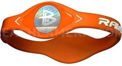 Power Balance Performance Bracelet - Texas Orange (Small)