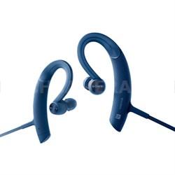 MDRXB80BS/L Premium, Wireless, In-Ear, Sports Headphone, Blue - OPEN BOX