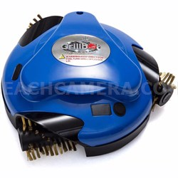 Automatic Grill Cleaning Robot (Blue) GBU104