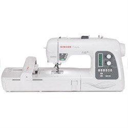 Futura XL550 Sewing Embroidery