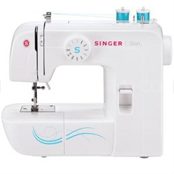 6 Stitch Sewing Machine