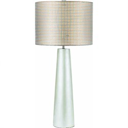 Lola Table Lamp 1-100W Standard Bulb 35 HX16 W