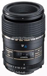 90mm F/2.8 DI SP AF Macro 1:1 Lens For Maxxum / Sony Alpha , 6-Year USA Warranty